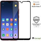 Protège écran Tm Concept Verre trempé intégral Xiaomi Redmi Note7
