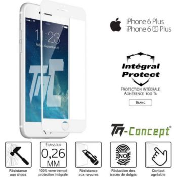 Tm Concept Apple iPhone 6 Plus / 6S Plus - Verre tr