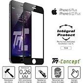 Protège écran Tm Concept Apple iPhone 6 Plus / 6S Plus - Verre tr