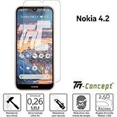 Protège écran Tm Concept Verre trempé - Nokia 4.2 - TM Concept®