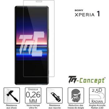 Tm Concept Sony Xperia 1 - Verre trempé TM Concept®