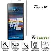 Protège écran Tm Concept Sony Xperia 10 - Verre trempé TM Concept