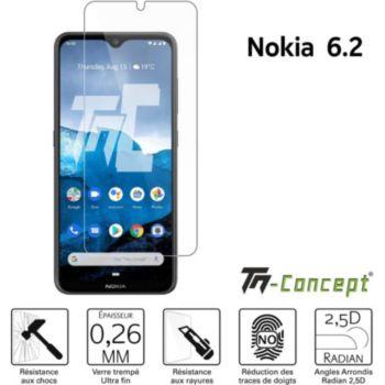 Tm Concept Verre trempé - Nokia 6.2 - TM Concept®
