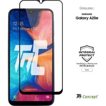 Tm Concept Verre trempé intégral pour Samsung A20e