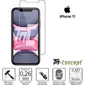 Protège écran Tm Concept Verre trempé - Apple iPhone 11