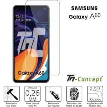 Tm Concept Verre trempé - Samsung Galaxy A60