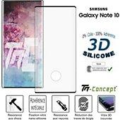 Protège écran Tm Concept Verre trempé 3D Samsung Galaxy Note 10