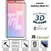 Protège écran Tm Concept Verre trempé 3D Samsung Galaxy Note 10+