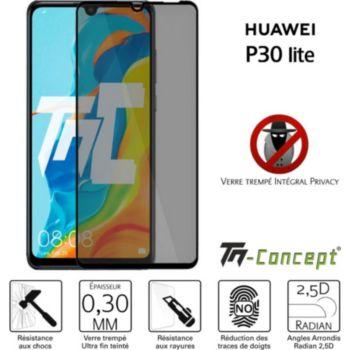 Tm Concept Verre trempé teinté pour Huawei P30 Lite