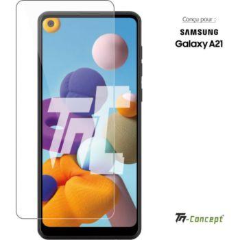 Tm Concept Verre trempé pour Samsung Galaxy A21
