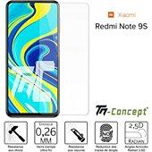 Protège écran Tm Concept Verre trempé pour Xiaomi Redmi Note 9S
