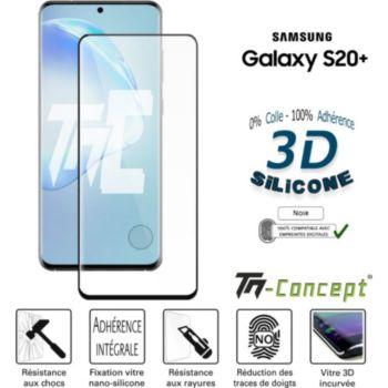 Tm Concept Verre trempé 3D Samsung Galaxy S20 Plus