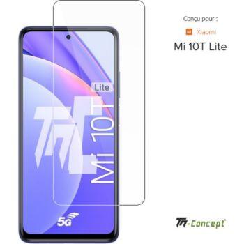 Tm Concept Verre trempé pour Xiaomi Mi 10T Lite