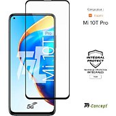 Protège écran Tm Concept Verre trempé intégral Xiaomi Mi 10T Pro