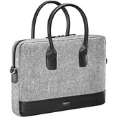 Sacoche Mobilis Sac Origine PC/Tablette 11-14'' Gris