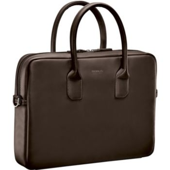 Mobilis Origine Briefcase 11-14'' - Brown
