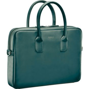 Mobilis Origine Briefcase 11-14'' - Prussian Blu