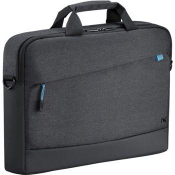 Mobilis Trendy Briefcase 11-14'' Black