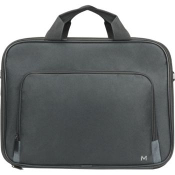 Mobilis TheOne Basic Briefcase Clamshell zipped