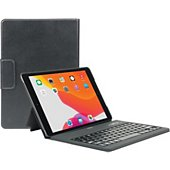 Etui Mobilis iPad 10.2'' 9/8/7 gen Clavier sans Fil