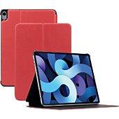 Coque Mobilis Etui iPad Air 4 10.9'' 2020, Rouge