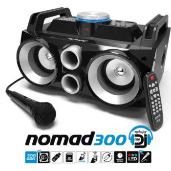 Mydeejay NOMAD300