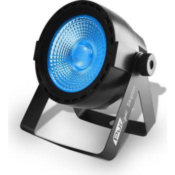 Pur Light Jeu de lumière PAR à LED COB 1x30W 3-en-