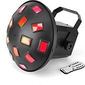 Jeu de lumières Hq Power Jeu de lumière - Effet Mushrrom à LEDs -