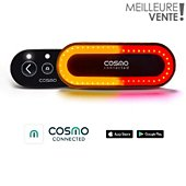 Lumière Cosmo Connected Cosmo Ride