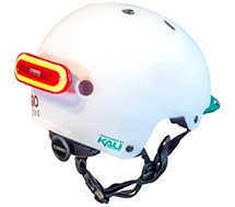 Casque Cosmo Connected  Helmet Urban Blanc L/XL