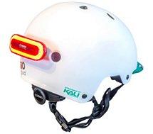 Casque Cosmo Connected  Helmet Urban Blanc L/XL