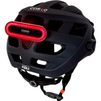 Cosmo Connected Helmet Road Noir S/M