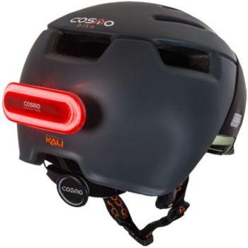 Cosmo Connected Helmet City Gris S/M