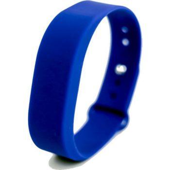 Wemoove connecté bleu