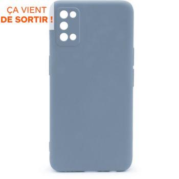 Casyx Find X3 Lite bleu grivre