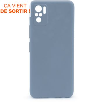 Casyx Xiaomi Redmi Note 10 bleu grivre