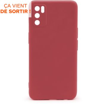 Casyx Oppo A54 5G rouge