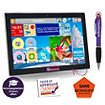 Tablette senior Ordimemo Pack ensoTab 3/32 10.1 FHD WiFi Noir