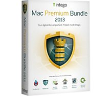 Logiciel antivirus et optimisation Intego  Premium bundle - 1 Mac - 1 An