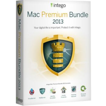 Intego Premium bundle - 1 Mac - 1 An