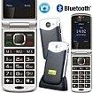 Téléphone portable Mobiho CP-eleg2 3G