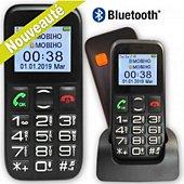 Téléphone portable Mobiho Le classic ECO