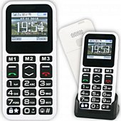 Téléphone portable Mobiho Le Classic Max 3, simple et pratique
