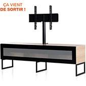 Meuble TV Meliconi Seville 160 cm bois