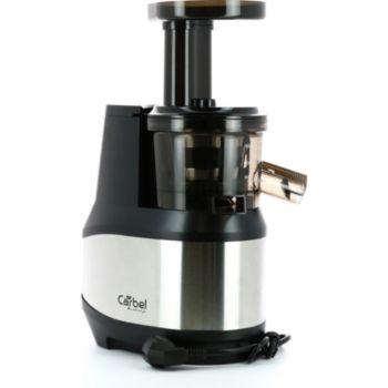 Carbel CGX-002 Inox - Extracteur De Jus Vertica