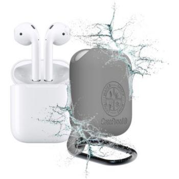 Caseproof Airpods Etanche et Antichoc gris
