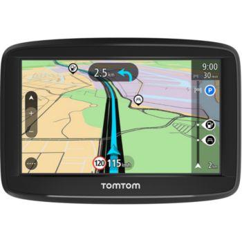 Tomtom Start 42 Europe 48 pays + Zone de danger