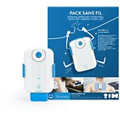 Support Bluetens Clip sans fil