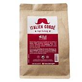 Café en grains Pfaff grains Italien Corsé 250gr
