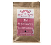 Café en grains Pfaff  grains Doux & Fruité 250gr